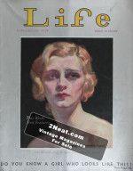 Life Magazine – February 28, 1930