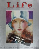 Life Magazine – March 14, 1930
