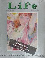 Life Magazine – March 21, 1930