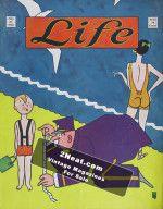 Life Magazine – July 25, 1930