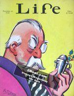 Life Magazine – December 19, 1930