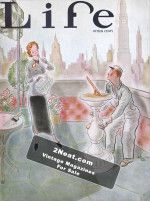 Life Magazine – May 1935
