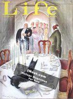 Life Magazine – November 1935