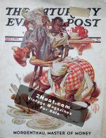 Saturday Evening Post - April 1, 1939