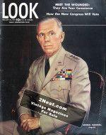 LOOK Magazine - February 20, 1945