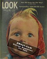 LOOK Magazine - September 4, 1945