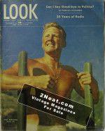LOOK Magazine - November 13, 1945