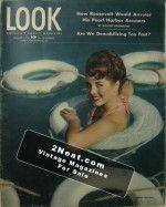 LOOK Magazine - February 5, 1946