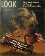LOOK Magazine - March 5, 1946