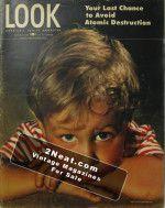 LOOK Magazine - March 5, 1946