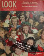 LOOK Magazine - June 11, 1946