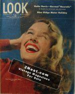 LOOK Magazine - August 6, 1946