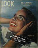 LOOK Magazine - September 3, 1946