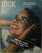 LOOK Magazine - September 3, 1946