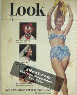 LOOK Magazine - May 25, 1948