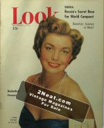 LOOK Magazine - December 5, 1950