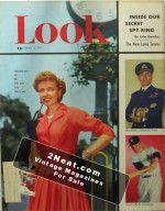 LOOK Magazine - August 12, 1952