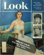 LOOK Magazine - December 2, 1952