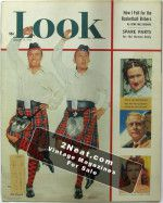 LOOK Magazine - January 13, 1953