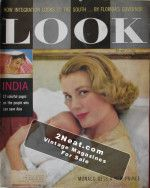 LOOK Magazine - May 27, 1958