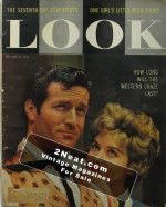 LOOK Magazine - June 24, 1958