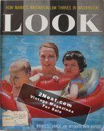 LOOK Magazine - August 18, 1959