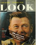 LOOK Magazine - December 22, 1959
