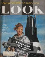 LOOK Magazine - February 2, 1960