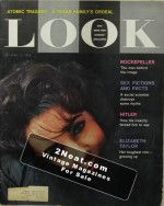 LOOK Magazine - April 12, 1960