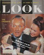 LOOK Magazine - June 7, 1960