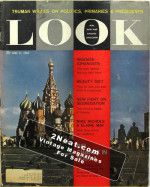 LOOK Magazine - June 21, 1960