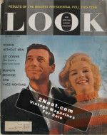 LOOK Magazine - July 5, 1960