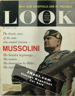 LOOK Magazine - August 30, 1960