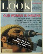 LOOK Magazine - November 8, 1960