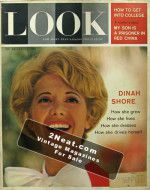 LOOK Magazine - December 6, 1960