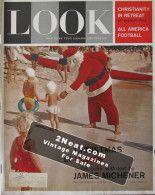 LOOK Magazine - December 20, 1960