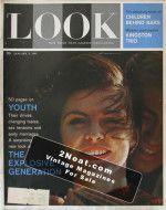 LOOK Magazine - January 3, 1961