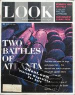 LOOK Magazine - April 25, 1961