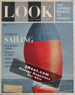 LOOK Magazine - May 23, 1961