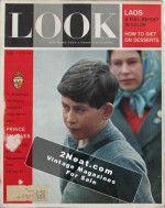 LOOK Magazine - June 6, 1961