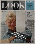 LOOK Magazine - June 20, 1961