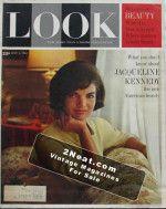 LOOK Magazine - July 4, 1961