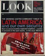 LOOK Magazine - July 18, 1961