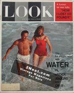 LOOK Magazine - August 1, 1961