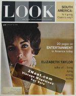 LOOK Magazine - August 15, 1961