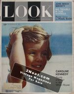 LOOK Magazine - September 26, 1961