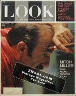 LOOK Magazine - December 5, 1961