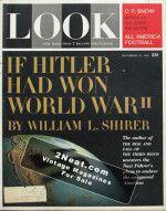 LOOK Magazine - December 19, 1961
