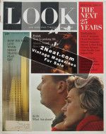 LOOK Magazine - January 16, 1962