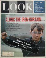 LOOK Magazine - January 30, 1962